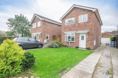 3 bedroom detached house for sale - Diseworth Close, Chellaston.