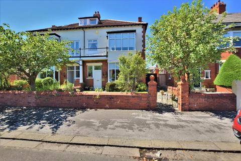 6 bedroom semi-detached house for sale - Bazley Road, St Annes, Lytham St Annes, Lancashire, FY8 1AJ