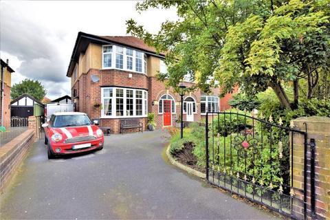 4 bedroom semi-detached house for sale - Mayfield Road, St Annes, Lytham St Annes, Lancashire, FY8 2DR