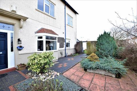 4 bedroom semi-detached house for sale - Cavendish Road, St Annes, Lytham St Annes, Lancashire, FY8 2PX
