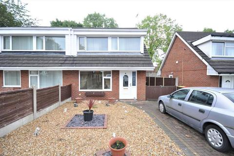3 bedroom semi-detached house for sale - Sandycroft, Ribbleton, Preston, Lancashire, PR2 6LP