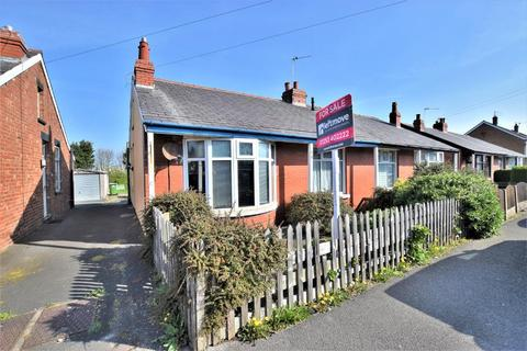 2 bedroom semi-detached bungalow for sale - Westfield Avenue, Blackpool, Lancashire, FY3 7LU