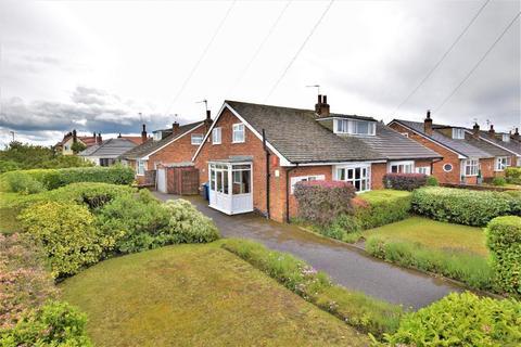 3 bedroom semi-detached bungalow for sale - St Leonard's Road East, St Annes, Lytham St Annes, Lancashire, FY8 2HD