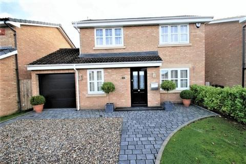 4 bedroom detached house for sale - Wardell Close, Yarm