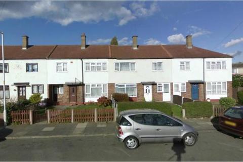 1 bedroom flat to rent - Maybury Road, Barking, London, IG11 0PG