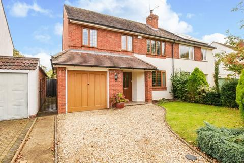 3 bedroom semi-detached house for sale - Cookham - Westwood Green