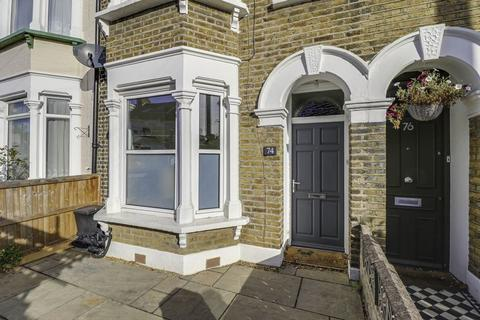 2 bedroom terraced house for sale - Lincoln Road, Enfield