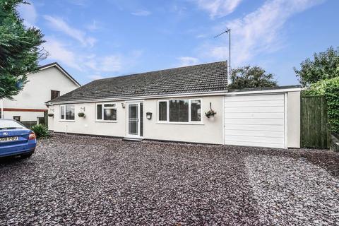 4 bedroom detached bungalow for sale - Newport Road, Woodseaves, Stafford