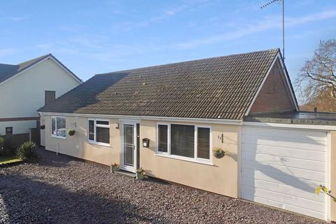 4 bedroom detached bungalow for sale - Newport Road, Woodseaves, Stafford