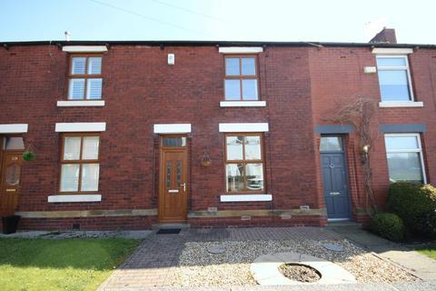 2 bedroom terraced house to rent - NORDEN ROAD, Bamford, Rochdale OL11 5PT