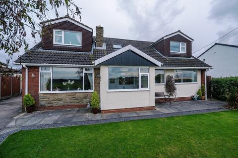 5 bedroom detached house for sale - Mairscough Lane, Downholland