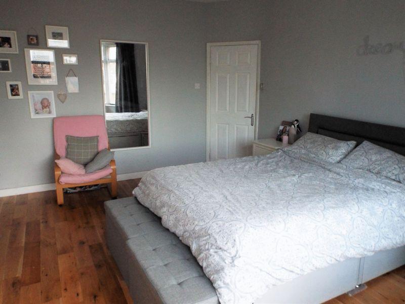 Bedroom One...