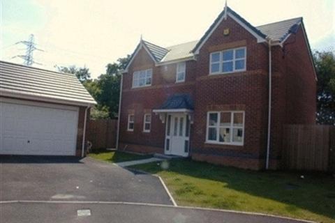 4 bedroom detached house to rent - Golwg Y Waun, Swansea