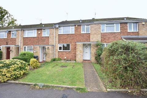 3 bedroom terraced house for sale - Handcross Road, Luton