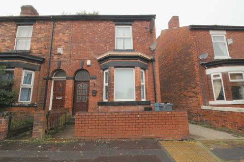 3 bedroom end of terrace house for sale - Abbey Hey Lane, Gorton