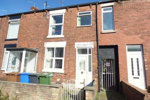 3 bedroom terraced house to rent - Osborne Road, Manchester