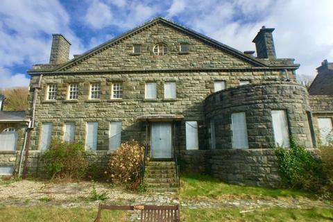 Property for sale - St Davids Hill, Harlech, Gwynedd.
