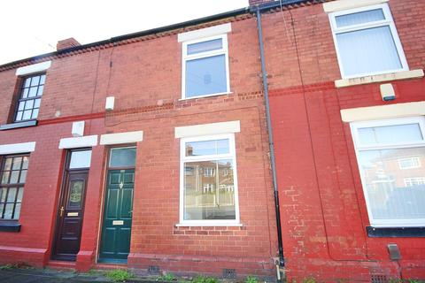 2 bedroom terraced house to rent - Thelwall Lane, Warrington, WA4