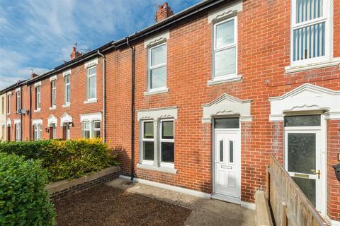 3 bedroom terraced house for sale - Croft Avenue, Wallsend