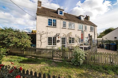 2 bedroom semi-detached house for sale - Goodban Square, Ash, Canterbury