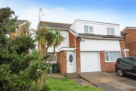 3 bedroom semi-detached house for sale - Collier Close, Eastbourne