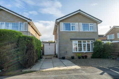 3 bedroom detached house for sale - Briergate, Haxby, York