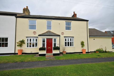 4 bedroom terraced house for sale - High Street, High Shincliffe, Durham