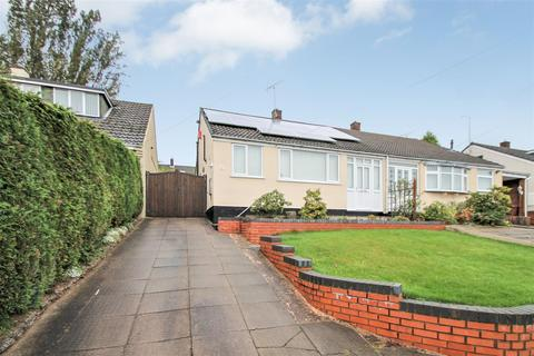 2 bedroom semi-detached bungalow for sale - Priory Road, Hednesford, Cannock
