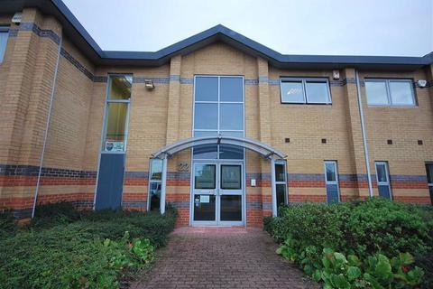 Office for sale - Unit 22, The Point Business Park, Market Harborough, Leicestershire
