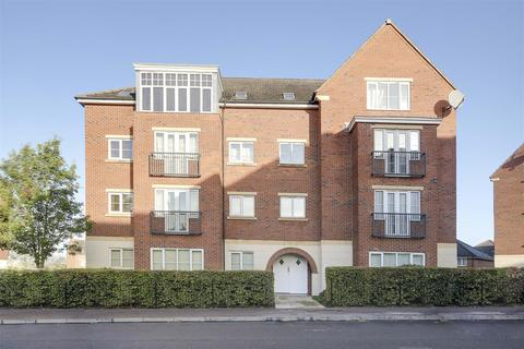 2 bedroom apartment to rent - Edison Way, Arnold, Nottinghamshire, NG5 7NJ