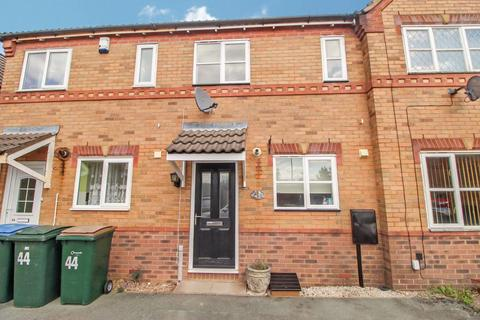 2 bedroom house to rent - Haydock Close, Aldermans Green, CV6 6JX