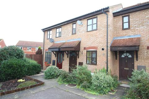 2 bedroom terraced house for sale - Monkston, Milton Keynes