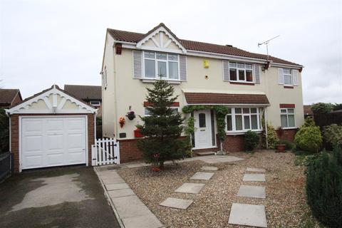 3 bedroom detached house for sale - Evesham Croft  Bridlington