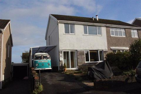 3 bedroom semi-detached house for sale - Sardis Close, Waunarlwydd
