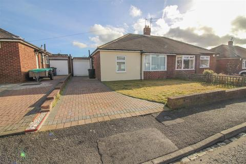 2 bedroom semi-detached bungalow for sale - South Bend, Brunton Park, Newcastle Upon Tyne