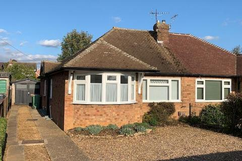 2 bedroom semi-detached bungalow to rent - Chapel Close, Toddington