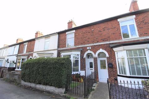 3 bedroom terraced house for sale - Hull Road, Hessle, Hessle, HU13