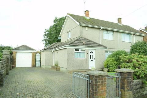 2 bedroom semi-detached house for sale - Parkway, Sketty