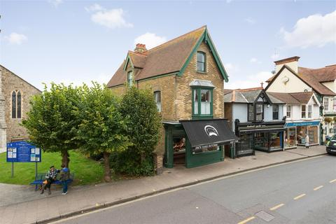 Shop for sale - High Street, Whitstable
