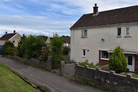 2 bedroom semi-detached house for sale - Birchfield Road, West Cross, Swansea