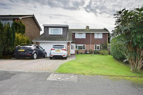4 bedroom detached house for sale - Fox Hill, Bexhill-On-Sea