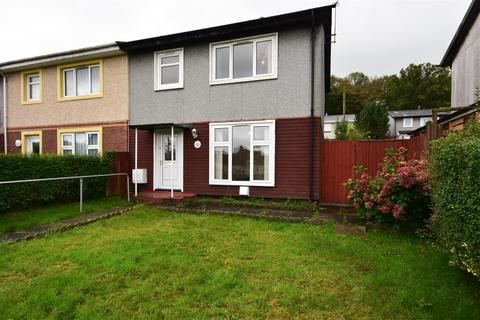 3 bedroom terraced house for sale - Cwmbach Road, Waunarlwydd, Swansea