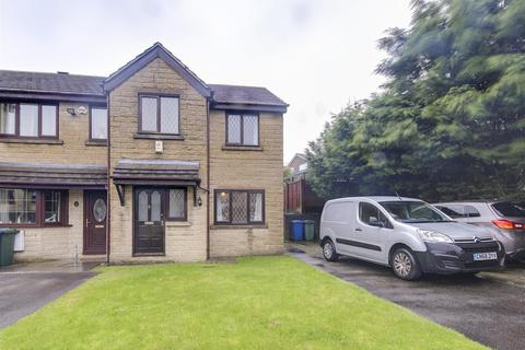 3 bedroom townhouse to rent - Peel Drive, Bacup, Rossendale