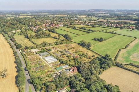 Land for sale - Eastcote Lane, Hampton-In-Arden, Solihull