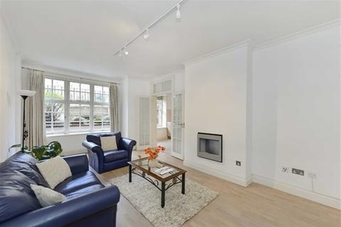 2 bedroom flat to rent - Sandringham Court, London