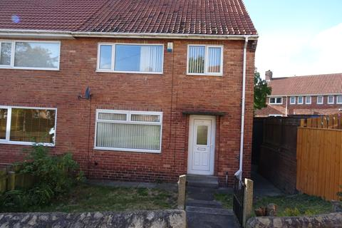 3 bedroom semi-detached house to rent - Millom Place, Gateshead, Tyne and Wear NE9