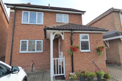 3 bedroom detached house for sale - The Meadows, Beverley Parklands, East Yorkshire, HU17 0RJ