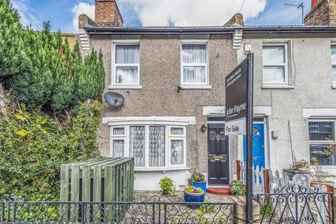 2 bedroom end of terrace house for sale - Summerfield Street Lee SE12
