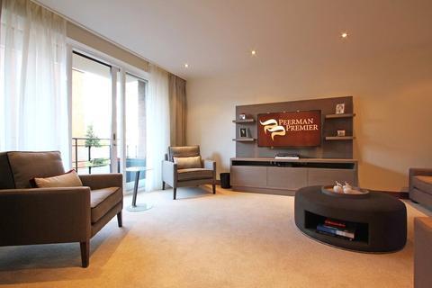 2 bedroom flat to rent - Kingston House South, Ennismore Gardens, Knightsbridge, London, SW7