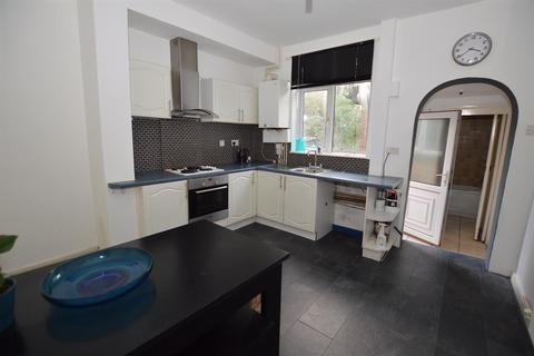 2 bedroom terraced house for sale - Whittington Hill, Old Whittington, Chesterfield, S41 9HA